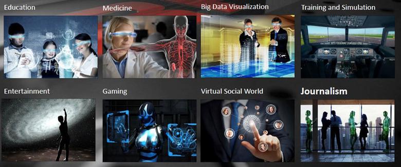 기대 큰 VR 시장, 3D 실패 트라