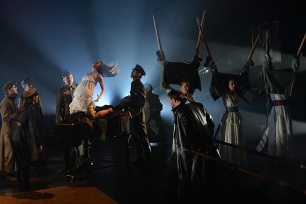 제15회 의정부음악극축제, 인간다움을