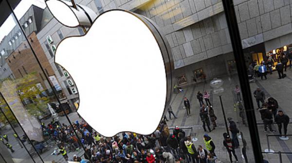 어차피 모두 힘들다면, 애플에 걸겠다