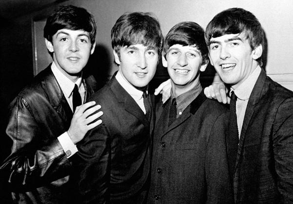 비틀즈가 영향을 준 아티스트