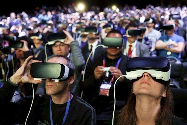 차이나조이는 VR 세상, 대한민국은