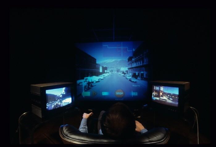인포그래픽으로 본 '가상현실의 역사'