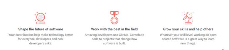 소프트웨어 개발문화 Git-Hub의
