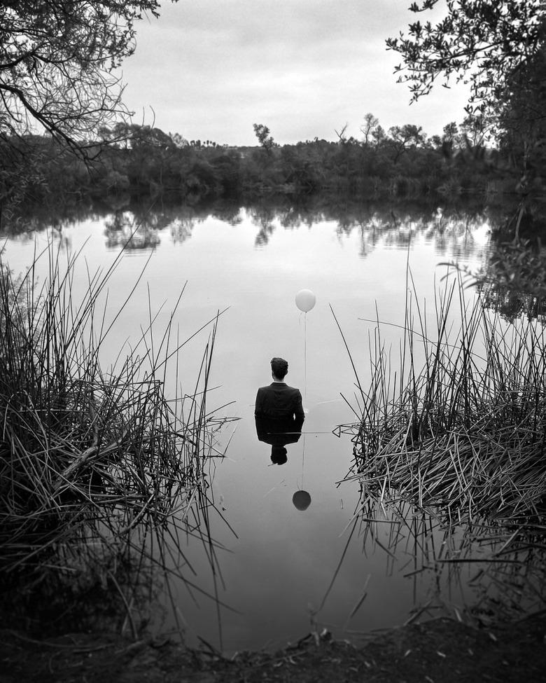 포토그래퍼 Edward Honaker