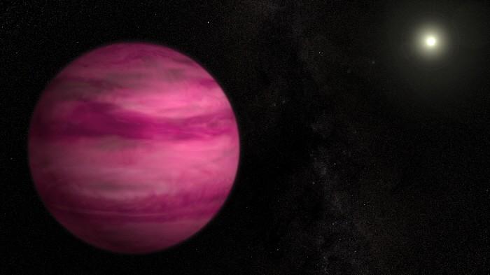 외계행성 생명 존재 가능성…인공지능이