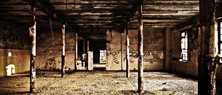 오래된 창고가 문화를 만나다