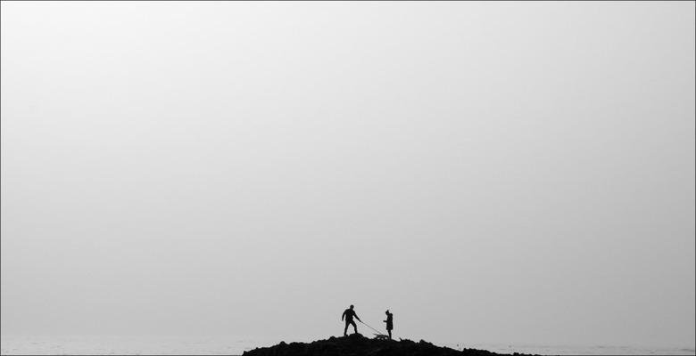 바람이 머물다 가는 회색 서해의 매력