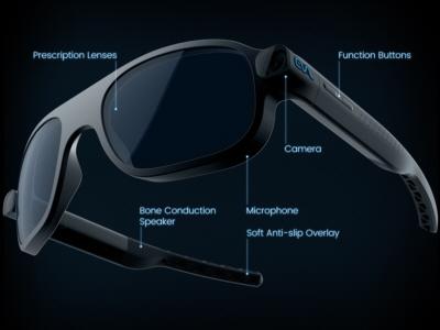 인공지능과 웨어러블, 시각장애를 해결