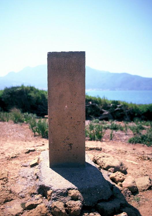 알베르 까뮈를 찾아서 - 알제리 티파