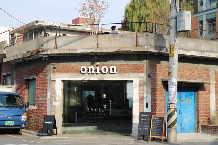 가죽 동네의 화려한 변신 성수동 맛집