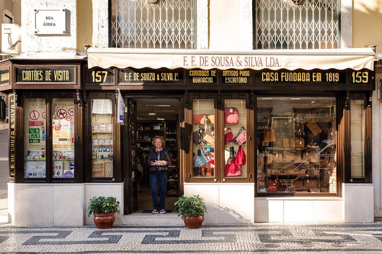 유럽의 숨은 보석 포르투갈 리스본의