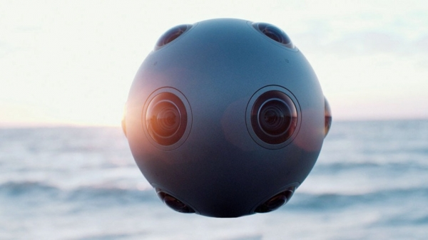 360도 카메라