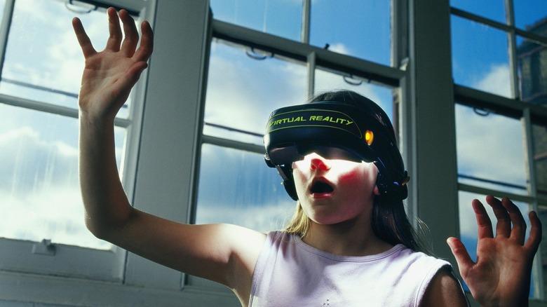 가상현실(VR), 실망스러운 2016