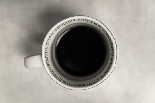 커피를 마실까, 10분만 잘까? 고민