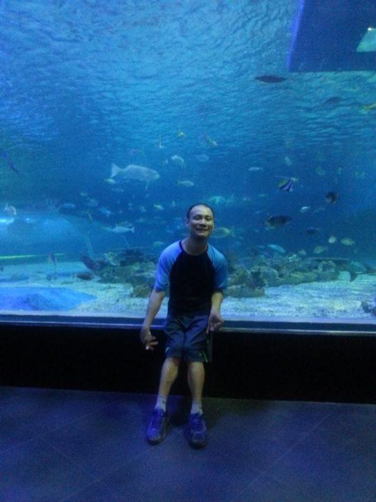 중증장애인 혼자 떠나는 해외여행 도전