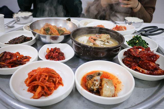 '여수 밤바다' 달달한 정취…'순천