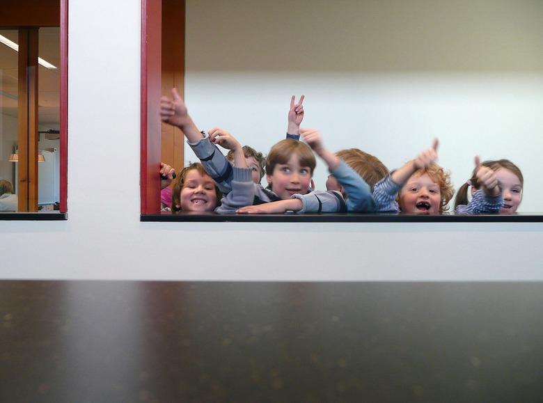 네덜란드 아이들이 세계에서 제일 행복