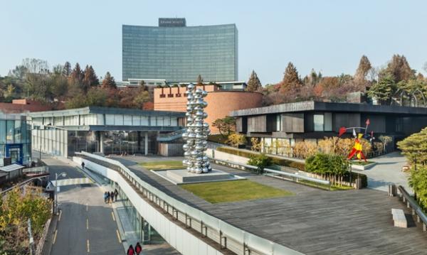 미술계에서 활약하는 한국의 슈퍼리치