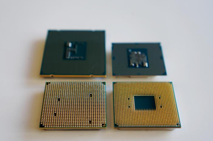 """""""AMD가 돌아 왔다"""" 라이젠 CPU"""