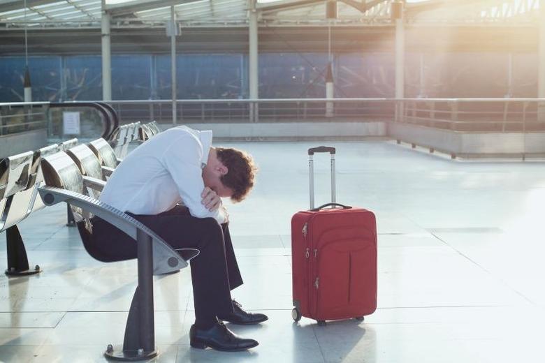 여행 시 유용한 지압법