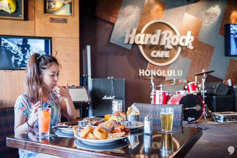하와이 자유여행을 온 당신이 꼭 먹어