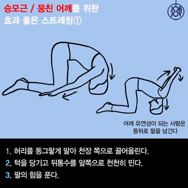 자기 전 하루15분, 맨몸 근력 운동