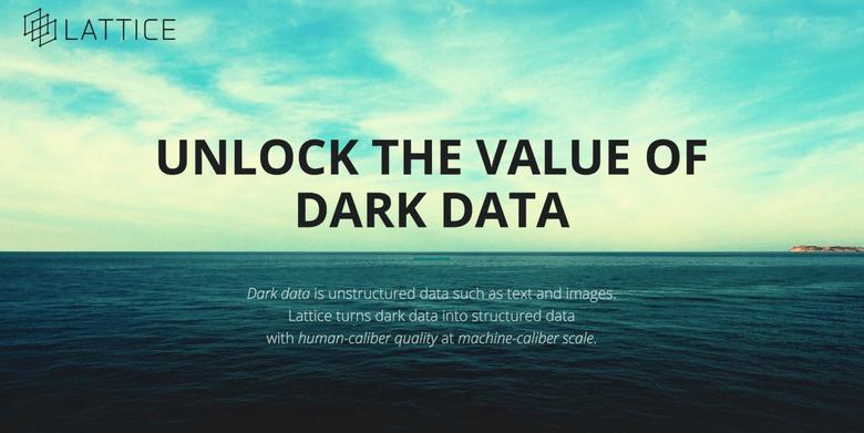 애플, 데이터 분석 회사 Lattic