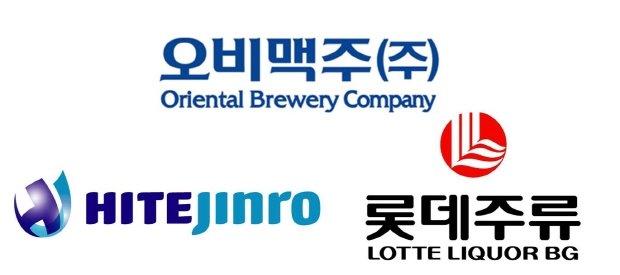한국 맥주도 맛있어! 더 맛있는 한국