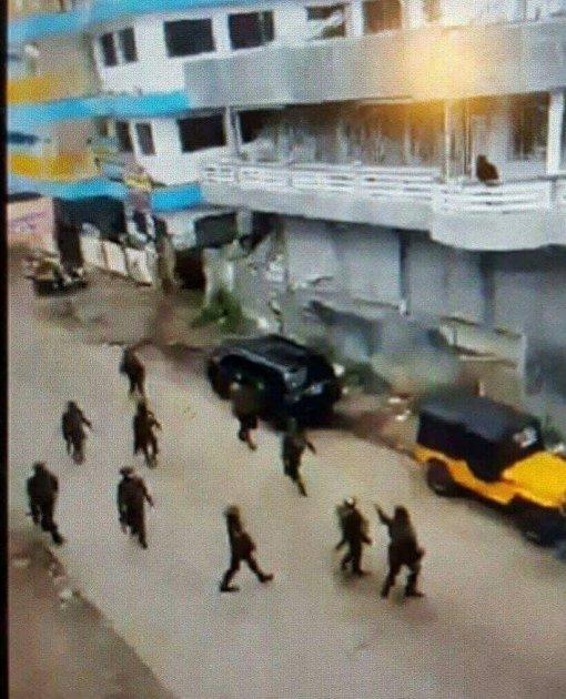 필리핀 계엄령 '마라위' 곳곳에 IS