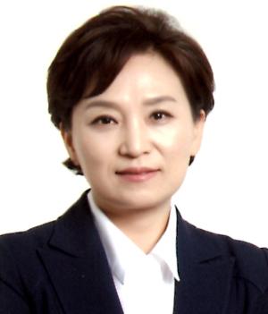 '女인사 불모지' 국토부장관에 김현미