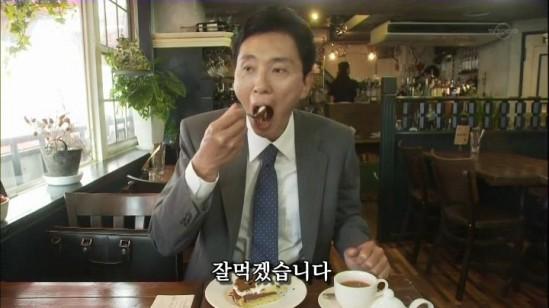 왜 일본은 음식영화가 발달했을까?