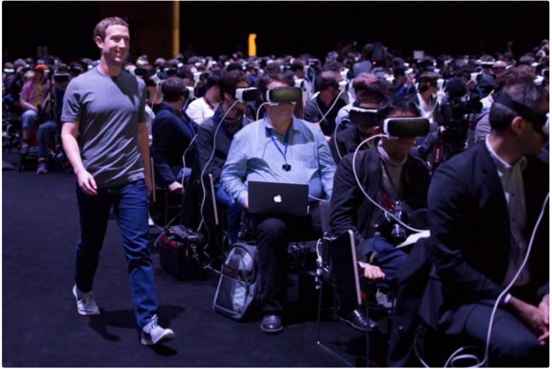 본격적인 VR시대 준비하는 삼성, 차