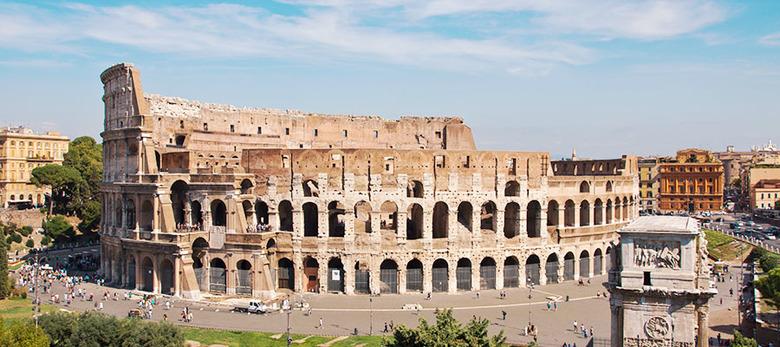 이건 꼭 해야해~ `로마 3대 투어`