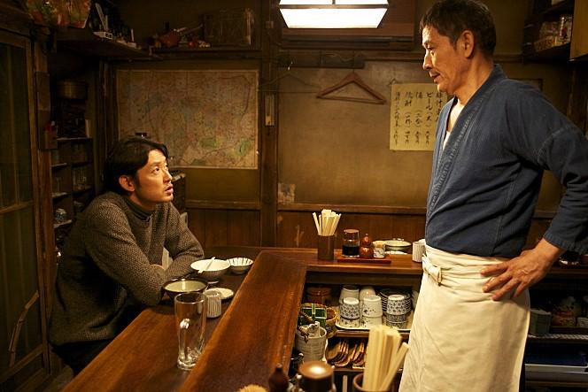 일본 영화 속 한 끼 이야기