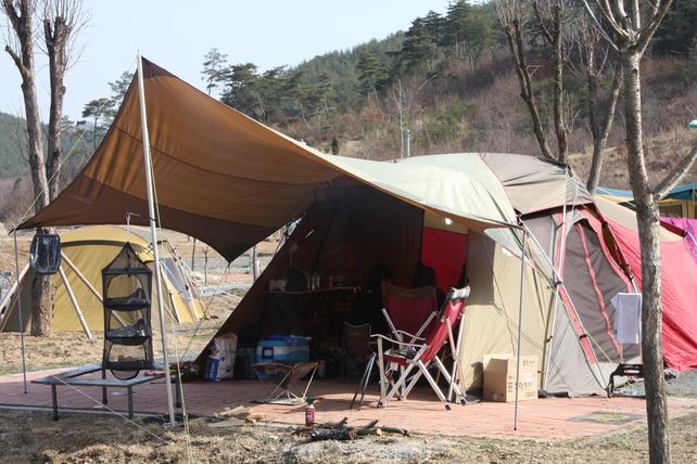 별 볼일 있는 캠핑장 8선