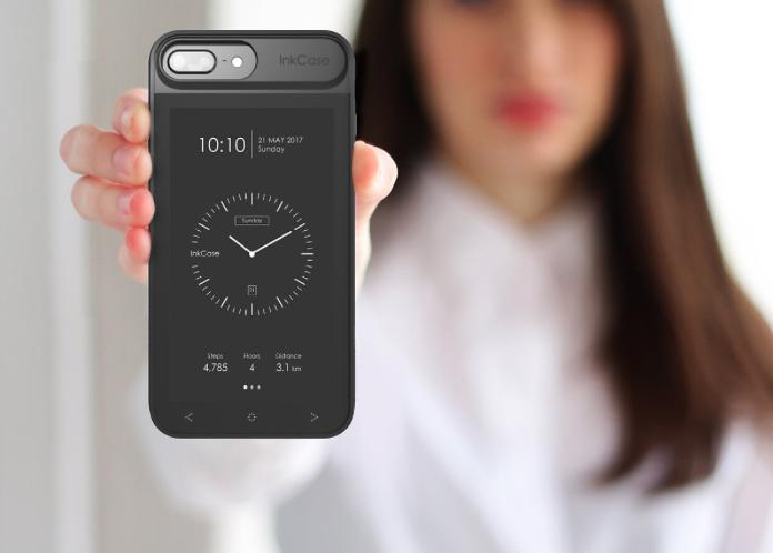 스마트폰 뒷면을 더 스마트하게 바꿔주