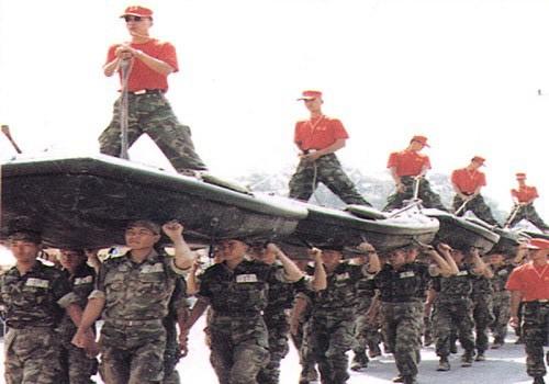 군대식 기업 경영의 종말