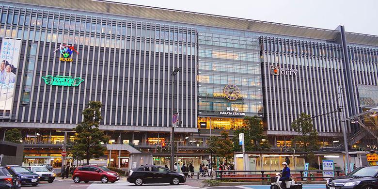 후쿠오카 A to Z
