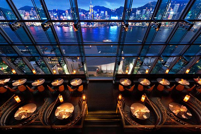 홍콩의 숨겨진 보석같은 여행지