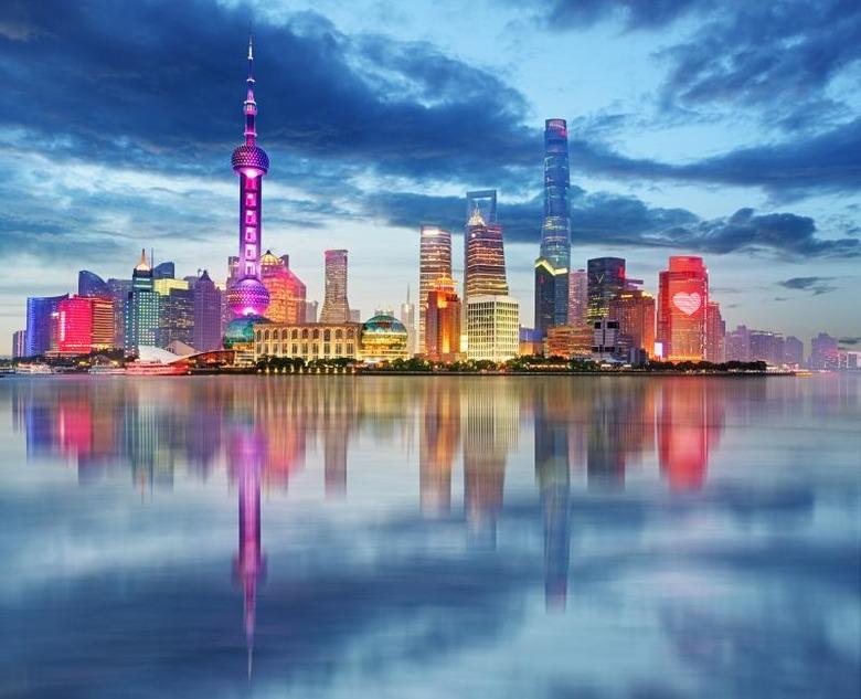 나만 알고 싶은 상하이의 명소 6곳