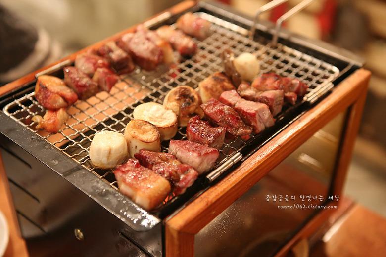 강남 맛집 BEST 10, 고깃집부