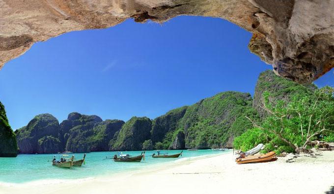 아시아·태평양 지역에서 가장 아름다