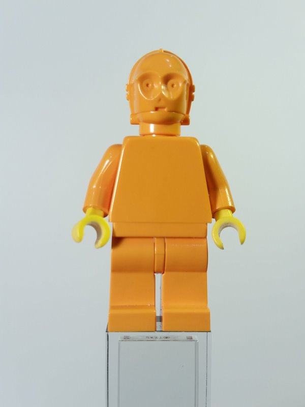 비싼 레고 피규어 순위 10