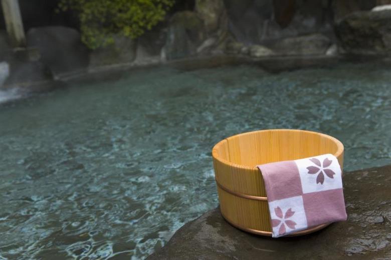 일본 온천 여행 시 꼭 알아둬야 하