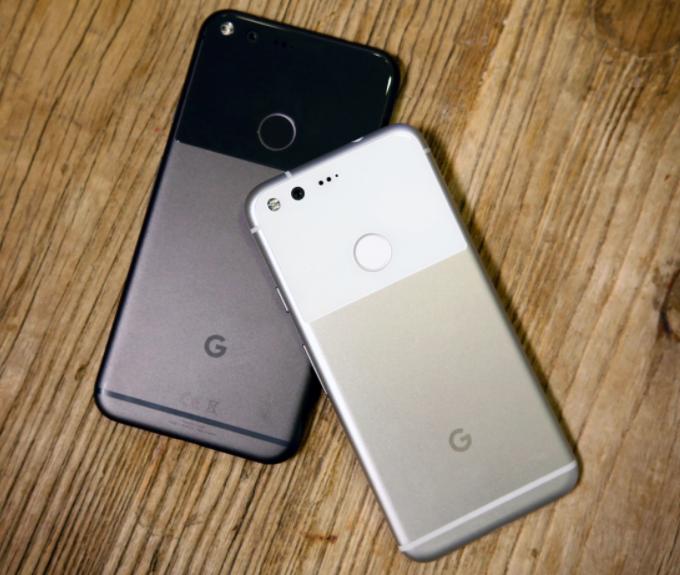 구글 '픽셀2'가 돋보이는 이유…싱글