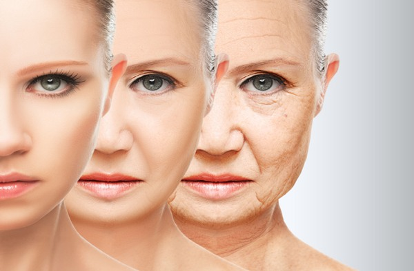 신체 나이에 영향을 미치는 5가지 호