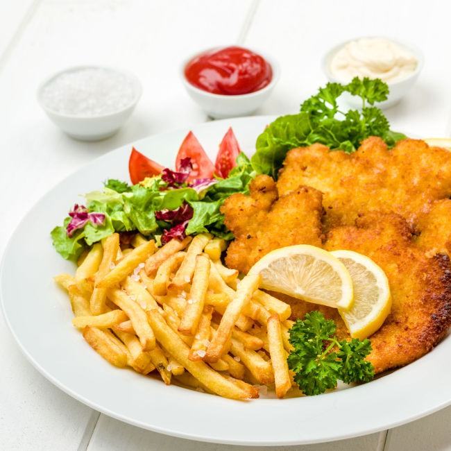 세계의 직장인들이 선호하는 점심은?