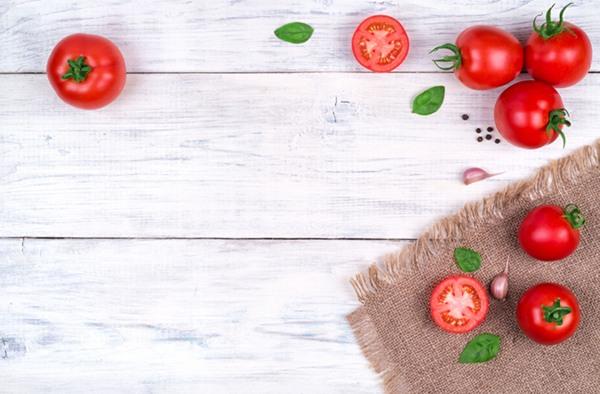 토마토를 더 많이 먹어야 하는 이유
