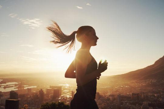 운동, 얼마나 하는 게 가장 좋을까요