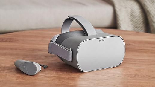 오큘러스, 가상현실(VR)의 다음 단